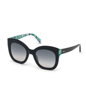 Emilio Pucci 51mm Square Sunglasses